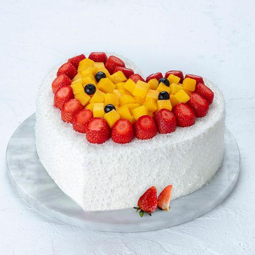 心印(桃李芬芳) 蛋糕(吉安)