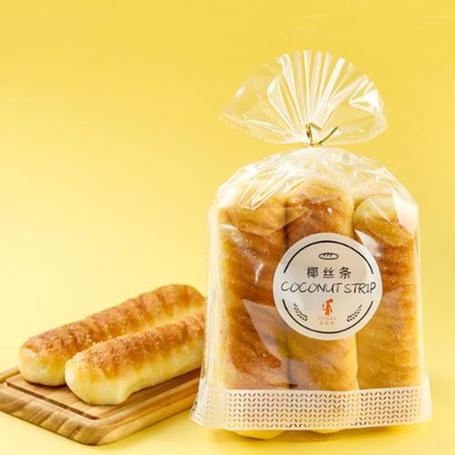 椰丝条面包*1包(零陵区)