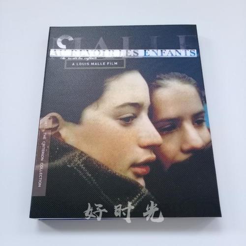 再见孩子们cc标准收藏版蓝光bd法国路易马勒经典电影