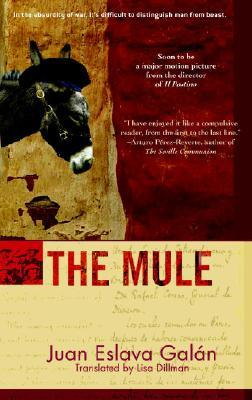 【预订】the mule