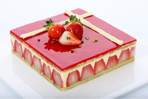 草莓芙蕾杰