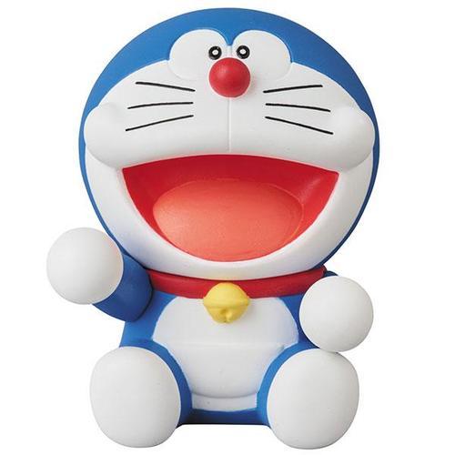 [日版]udf 哆啦a梦 人物模型13 哆啦a梦 medicom toy