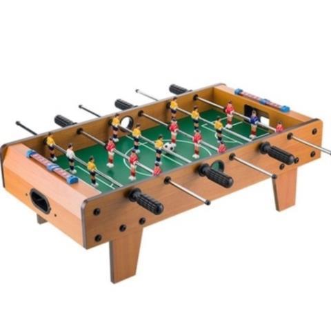 足球场儿童桌面游戏玩具机球场足球桌上双人台男童桌