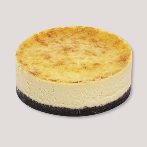 烤芝士 · red wine cherry cheese cake