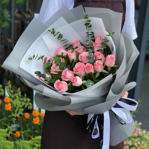 母亲节鲜花速递同城生日送花广州深圳上海成都
