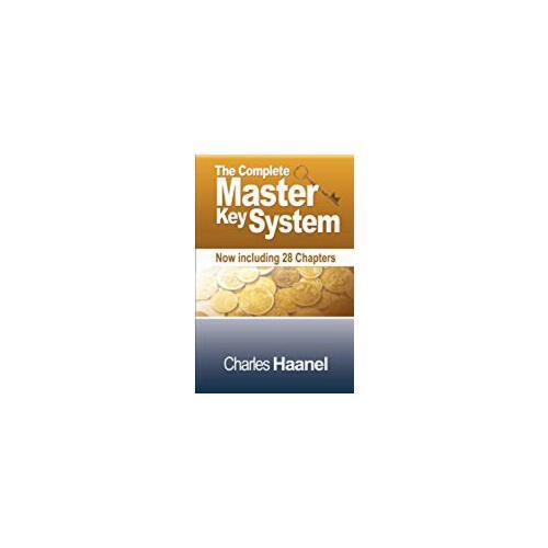 【预订】the complete master key system (now including 28