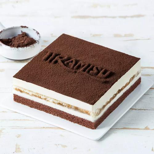提拉米苏蛋糕-2磅208元/3磅268元/4磅318元(上海zj)