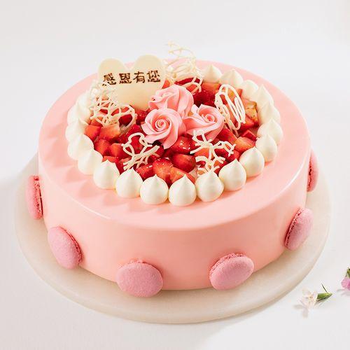 恩颂心礼 蛋糕(吉安)