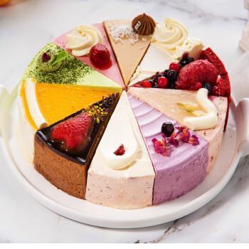定制企业酒店下午茶甜点慕斯提拉米苏蛋糕蛋糕店甜品店批发进货团购