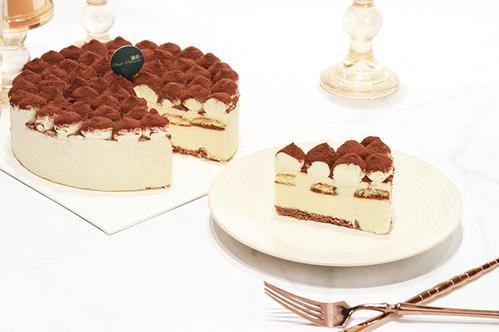 蛋糕 经典提拉米苏