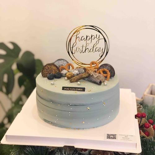 蛋糕款式选图