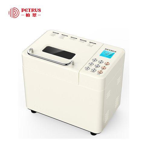 柏翠pe8860家用面包机多功能全自动和面发酵早餐吐司