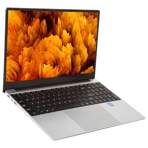bluetooth wifi keyboard light hd 15.6 inch laptop