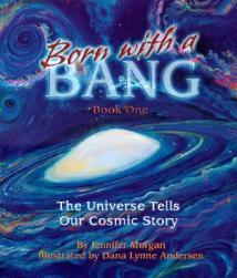 【预售】born with a bang, book one一声巨响:宇宙的
