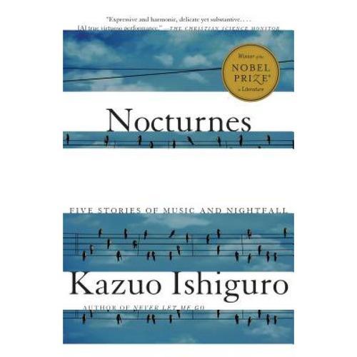 小夜曲 nocturnes: five stories of music and night