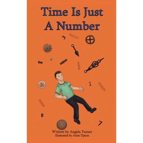 预订 time is just a number