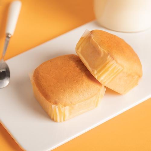 小优戚风蛋糕低糖纯鸡蛋糕整箱食品学生早餐浅茶网红