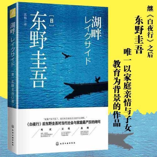 湖畔 东野圭吾 湖畔人湖边凶案对当代社会与家庭严厉的拷问