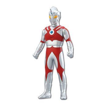 万代bandai奥特曼儿童玩具男孩动漫周边英雄超人-融合