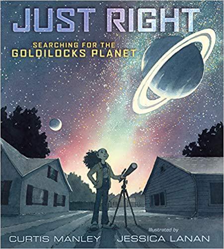 【预订】just right: searching for the goldilocks