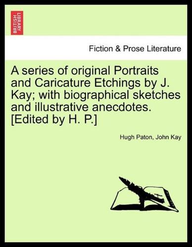 【预售】a series of original portraits and caricature etc