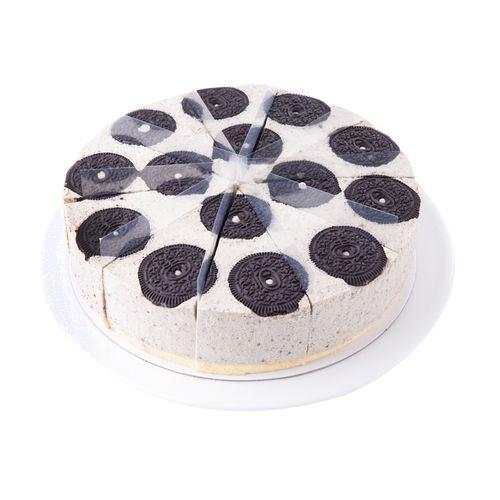 原味奥利奥慕斯蛋糕750g/盒
