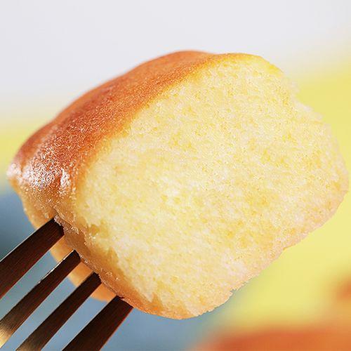 半熟芝士蛋糕零食小吃面包整箱好吃的糕点心早餐充饥夜宵休闲食品 买