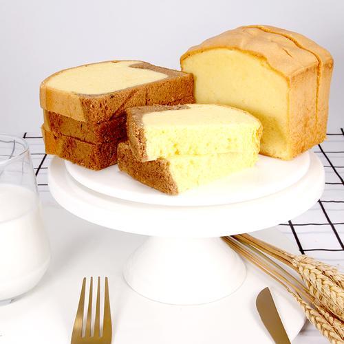 常温奶油味烘烤蛋糕面包吐司全麦健康早餐蛋糕点心速食懒人小零食