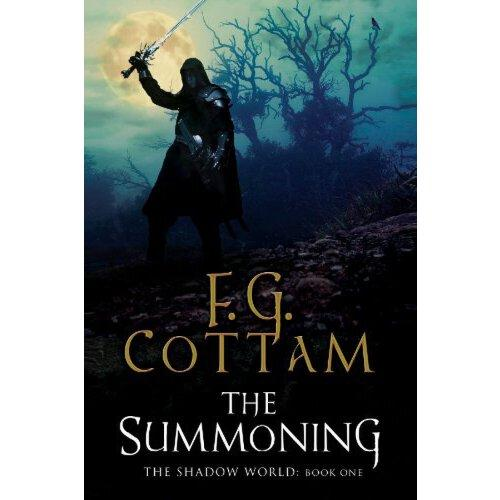 【预订】the summoning: book one