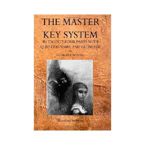 【预订】the master key system9781926842608