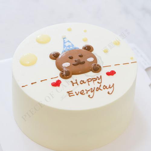 卡通蛋糕01