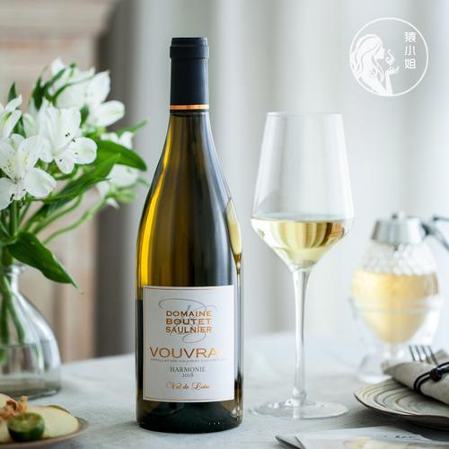 教科书般的武弗雷 法国卢瓦尔河谷白诗南半甜白葡萄酒