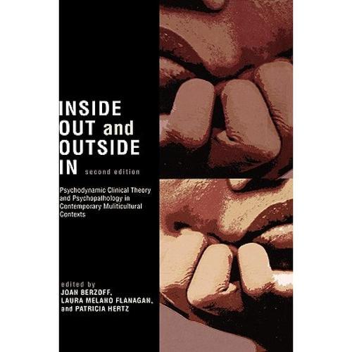 预订 inside out and outside in: psychodynamic cli