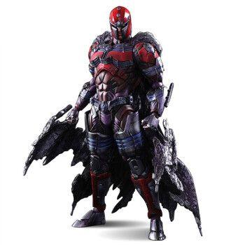 电影系列 复仇者联盟手办 毒液 侍2蜘蛛侠钢铁侠 全身关节可动 摆件