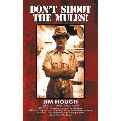 预订 don't shoot the mules!