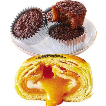 蜂巢蛋糕 500g/1000g 蜂巢蛋糕整箱休闲食品零食小吃早餐小蛋糕网红