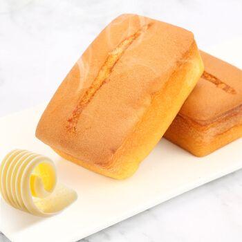 老式芝士蛋糕营养早餐学生代餐面包无糖精休闲食品小零食整箱小吃 无