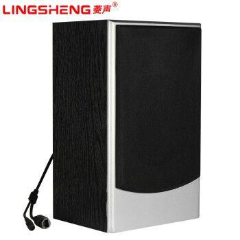 菱声 ip数字网络音柱4g云智能室外户外防水壁挂音箱有