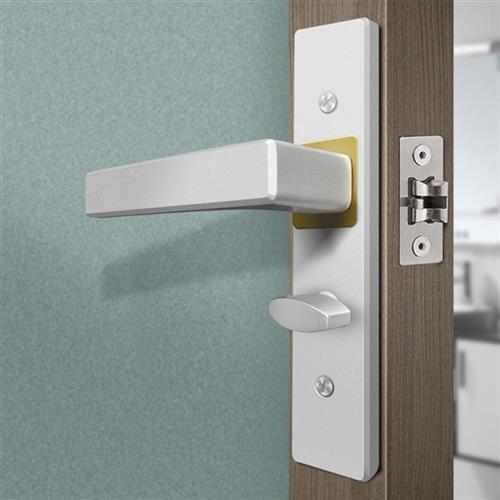 门锁不锈钢门锁卧室门锁家用室内门锁把手木门锁房间