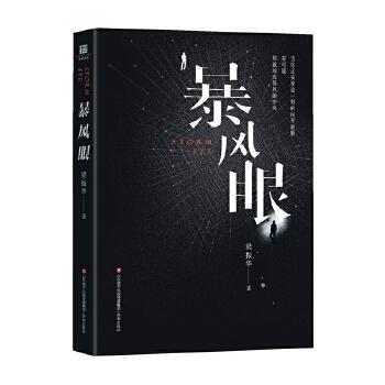 正版现货 暴风眼(杨幂,张彬彬主演同名电视剧,全员,)
