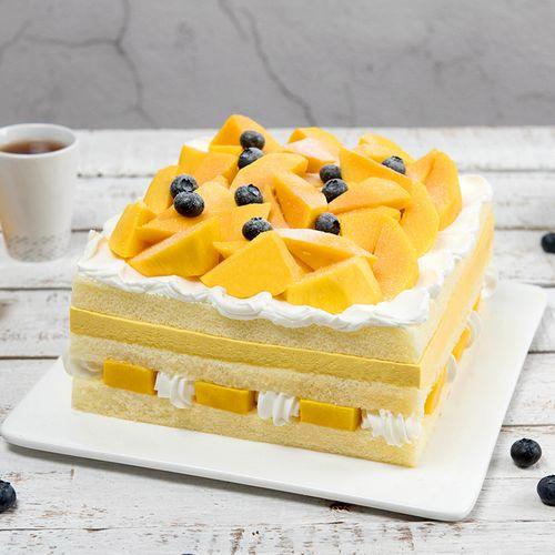 黄金彼岸蛋糕(海口)