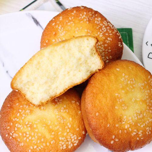 新日期特价1-4斤装鸡蛋糕营养早餐食品面包整箱