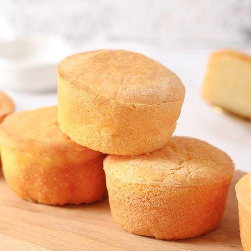 麦特尔糯米蛋糕手工小蛋糕传统老蛋糕下午点心充饥零食老德式风味糯米