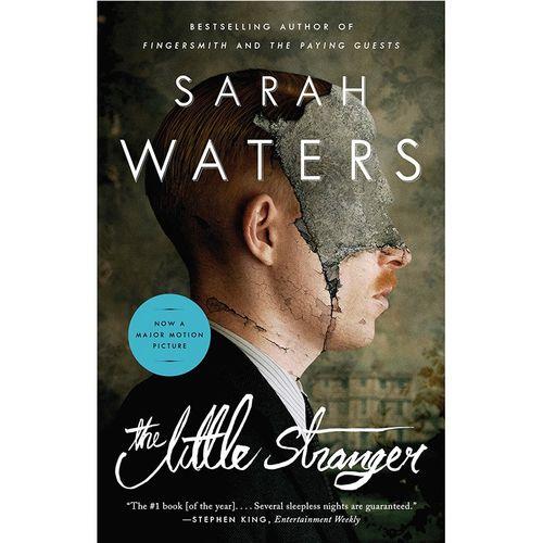 萨拉·沃特斯:小小陌生人(电影版)英文原版 the little stranger 影视