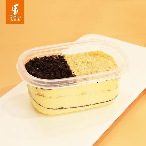 木糠蛋糕120g*1盒(长沙)