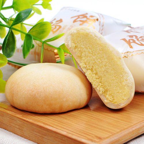 【链接4-5】传统糕点点心馅饼