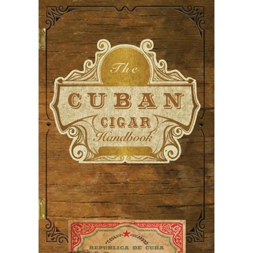 预订 the cuban cigar handbook: the discerning afi