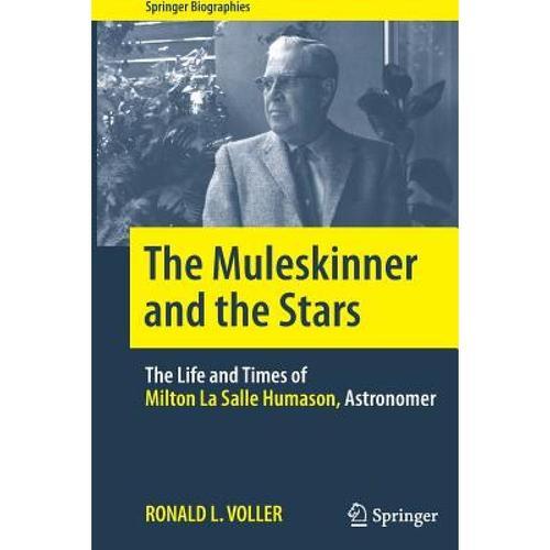 预订 the muleskinner and the stars : the life and