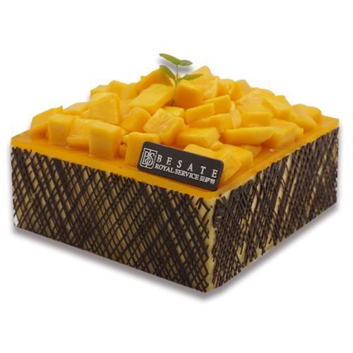 芒果慕斯 mango (请提前一天下午四点前 预定)