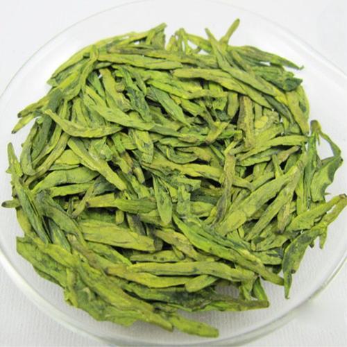 浓香新茶明前雨前杭州龙井特级绿板茶叶袋装250克